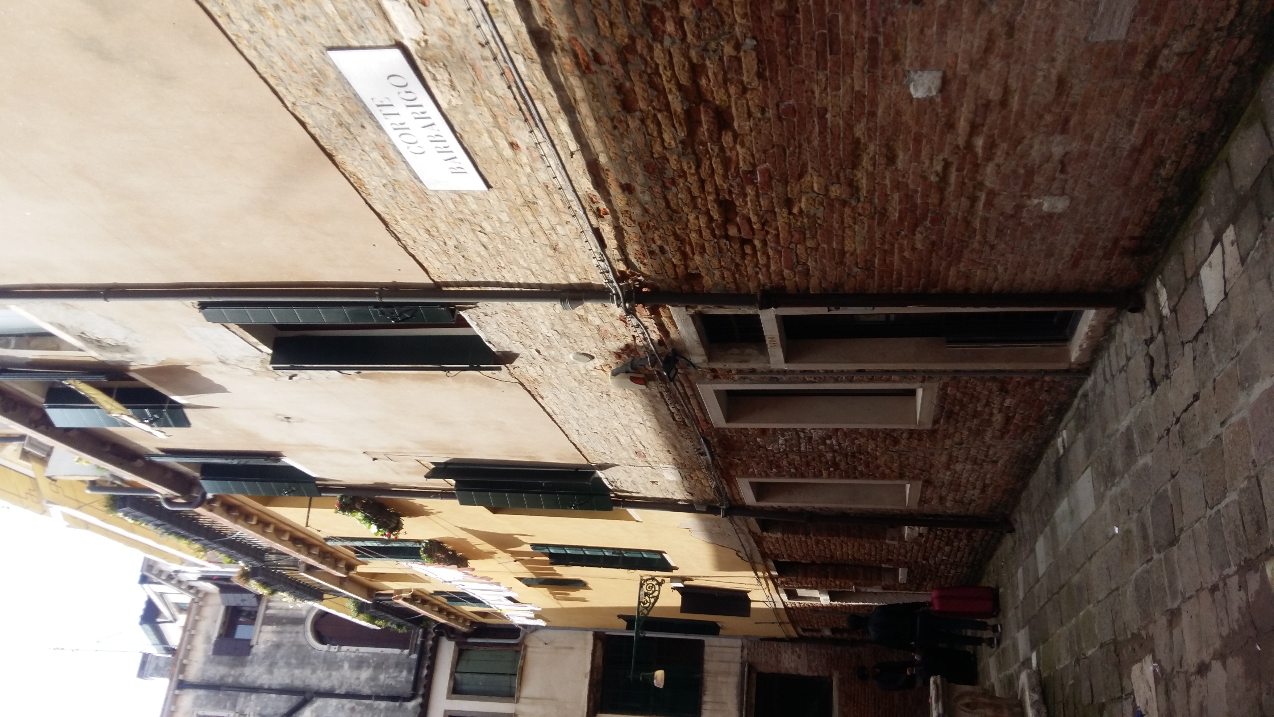 First time in Venice - Hong Kong in Venice – Interns' Blog ...